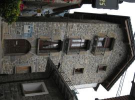 Apartamentos Casa Ciquilin, Torla