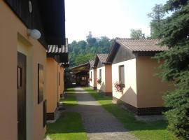 Sportcentrum Dvořák, Hluboká nad Vltavou