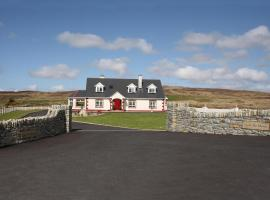 Gort na Mona Bed and Breakfast, Ardara
