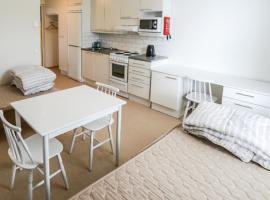 Ekenäs Summer Hotel & Camping, Tammisaari