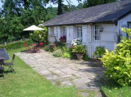 Maison de Charme, Gonneville-sur-Honfleur
