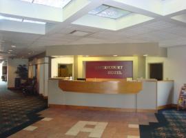 Americourt Extended Stays, Kingsport