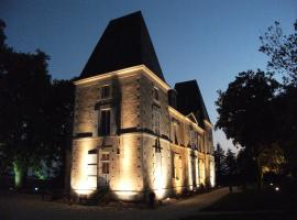 Château de Belle-Vue, Sainte-Cécile