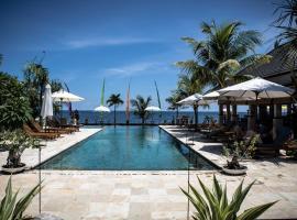 Kelapa Lovina Beach Villa, Lovina