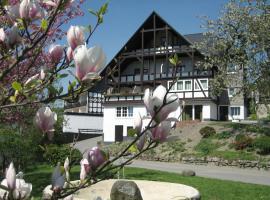 Ferienwohnung Otto, Schmallenberg