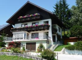 Gästehaus Kühnle, Pichl bei Aussee