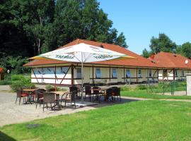 Landhotel Zum Kranich, Klausdorf Mecklenburg Vorpommern