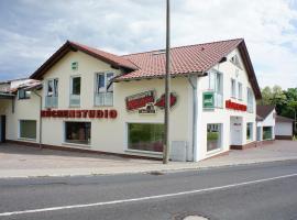 Fewo Jüterbog, Jüterbog
