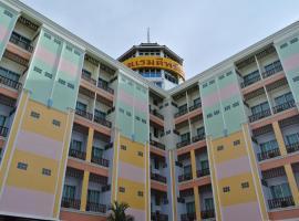 Dee Prom Hotel, Chaiyaphum