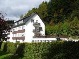 Der Kleine Dachs, Schmallenberg