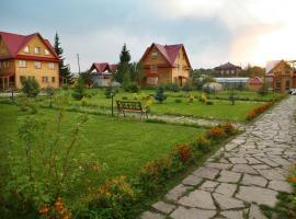 IndRa Ayurvedic Spa Hotel, Kungurka