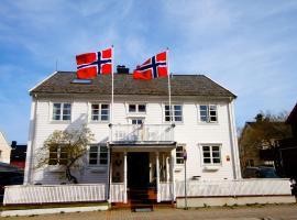 Opsahl Gjestegaard, Bodø