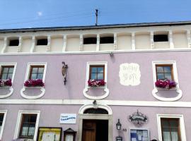 , Sankt Oswald bei Freistadt