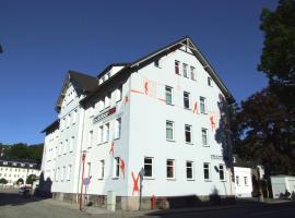 Outdoor Inn Sporthotel Steinach, Steinach
