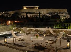 , Atenas