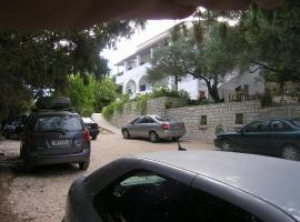 Villa Anneta, Vitaládes