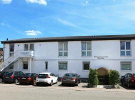 Villaci Full Service Boardinghouse Apartments, Leimen