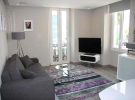 Appartement 1 Chambre Cannes Croisette, Cannes