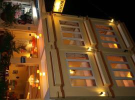 Pumpkin Hotel, Sapa
