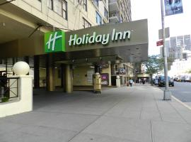 Holiday Inn - Midtown - 57th Street