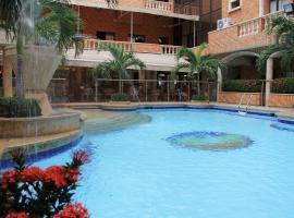 Hotel Tativan
