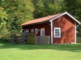 Skäralids Camping, Ljungbyhed