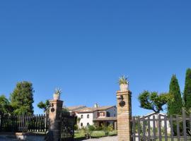 Residenza Scorcio Sul Mare, Порто-Сан-Джорджо