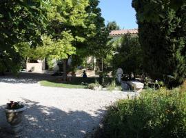 Gite Gourmandine, Saint-Andiol