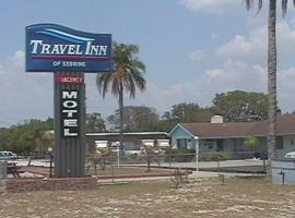 Travel Inn of Sebring, Sebring