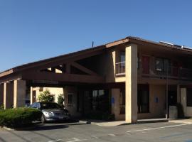 Valley Harvest Inn, Soledad