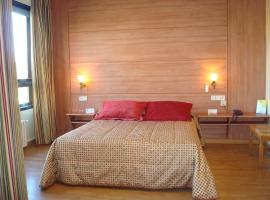 Hotel Castilla, Albacete