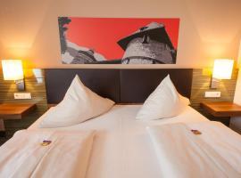 Novina Hotel Tillypark, Norimberga