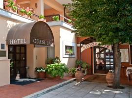 Hotel Cursula, Cascia