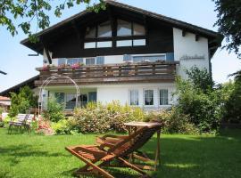 Gästehaus Alpenland, Halblech-Buching