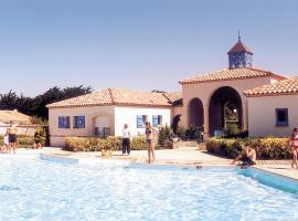 Lagrange Vacances Résidences Domaine du Grand Large et les Océanides, Brétignolles-sur-Mer