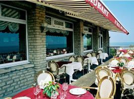 Logis Hotel Du Casino