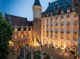 Hotel Dukes' Palace Brugge, Brugge