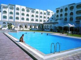 Hotel Green Golf, Yasmine