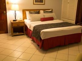Halito Hotel & Residence, Georgetown
