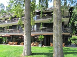 Hotel K, Baerenthal