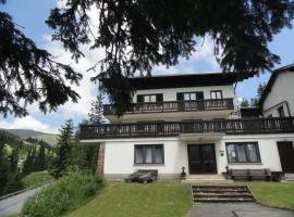 Pension Edelweiss, Lachtal