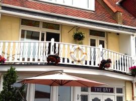 The Bay Guest House, Southend-on-Sea