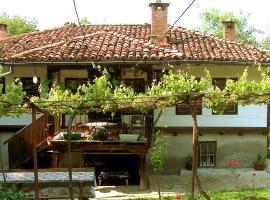 Sisters Trifonovi Guest House, Elena