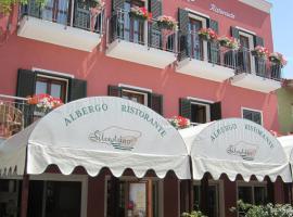 Hotel Silvestrino, Stintino