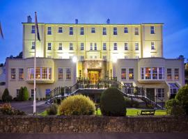 Great Southern Hotel Sligo, Sligo