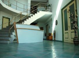 Hotel Galman, Carloforte