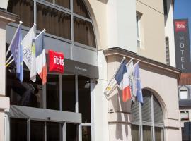 ibis Poitiers Centre, Poitiers