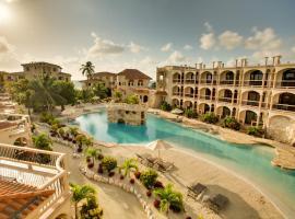 Coco Beach Resort, San Pedro