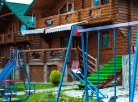 Guest House Migovo, Migovo