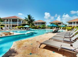 Belizean Shores Resort, San Pedro
